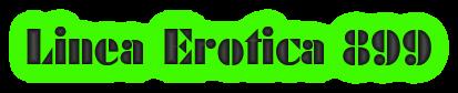 Linea Erotica 899